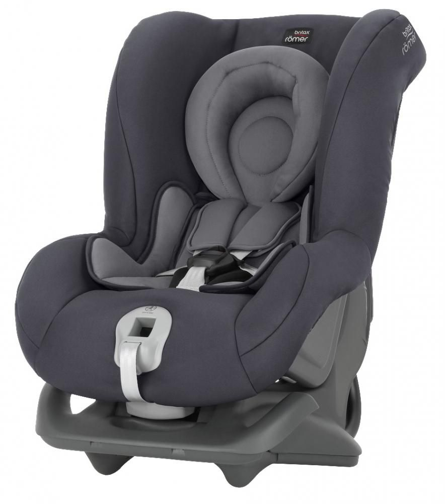 Автокресло Britax Römer First Class Plus Storm Grey Trendline в Усть-Каменогорске